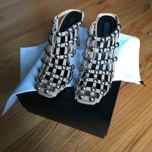 Brand New Alexander Wang Sadie sandals
